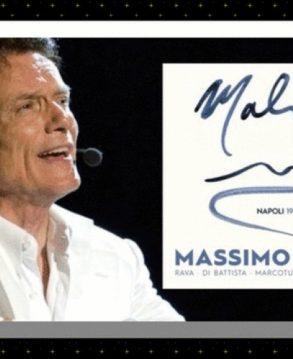 MASSIMO RANIERI in MALIA