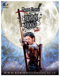 ROBIN HOOD - IL MUSICAL