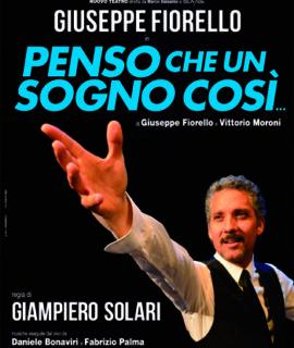 PENSO CHE UN SOGNO COSI.. - GIUSEPPE FIORELLO