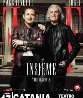 FACCHINETTI E FOGLI - INSIEME TOUR