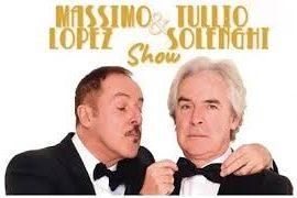 MASSIMO E TULLIO SHOW