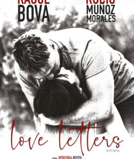 LOVE LETTERS - RAOUL BOVA