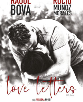LOVE LETTERS - RAOUL BOVA SPETTACOLO ANNULLATO