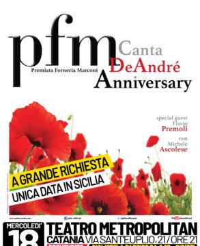PFM CANTA DE ANDRE'