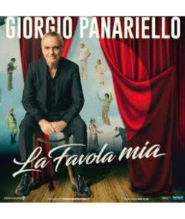 GIORGIO PANARIELLO - LA FAVOLA MIA